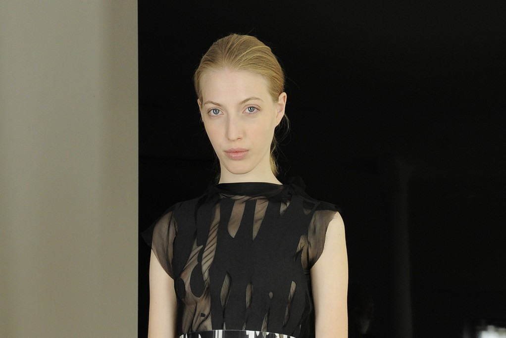No Editions RTW Spring 2014