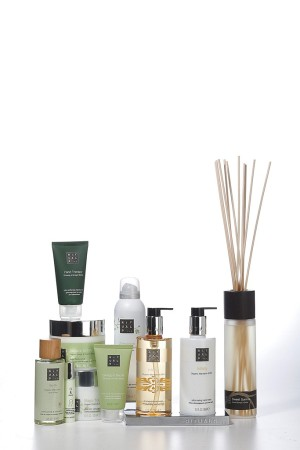 Rituals Home & Body Cosmetics items.