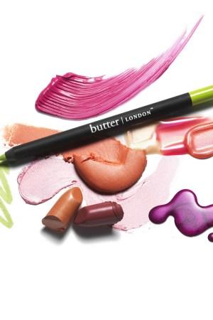 Butter London Bespoke Colour Cosmetics