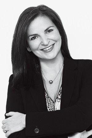 Veronique Gabai-Pinsky Global Brand President, Aramis and Designer Fragrances