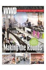 Section II ITS 2013 WWD International Trade Shows