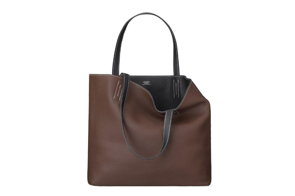 Hermès Double Sens bag