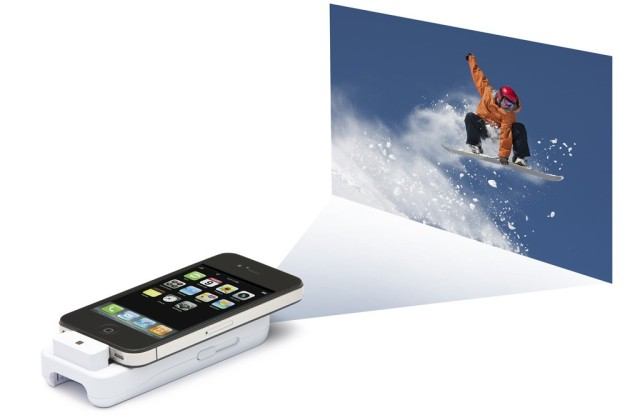 iPhones and accessories