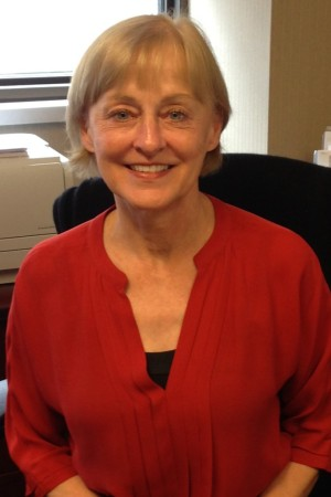 Mary Krug