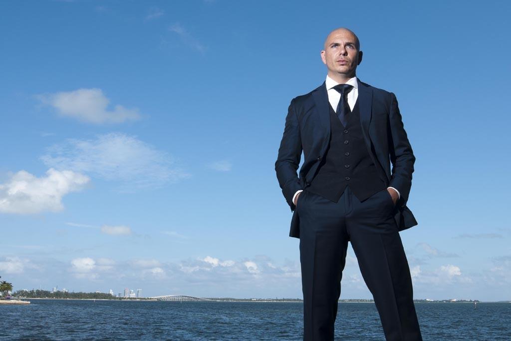 """Armando """"Pitbull"""" Pérez"""