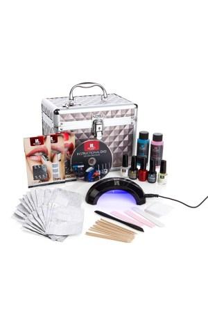 Red Carpet Manicure's $99.99 train kit.