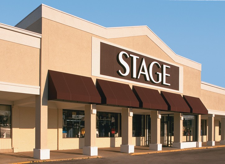 Stage Store Inc. operates under five different nameplates.