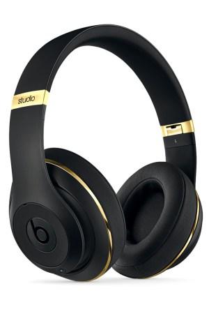 The Beats Studio Headphones x Alexander Wang.