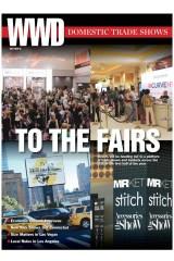 WWD Domestic Trade Shows December 11 2013
