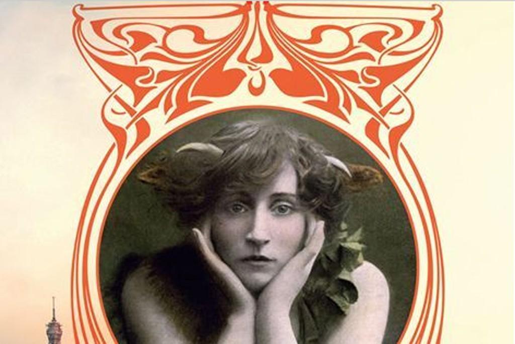 """Colette's France: Her Lives, Her Loves"" by Jane Gilmour."