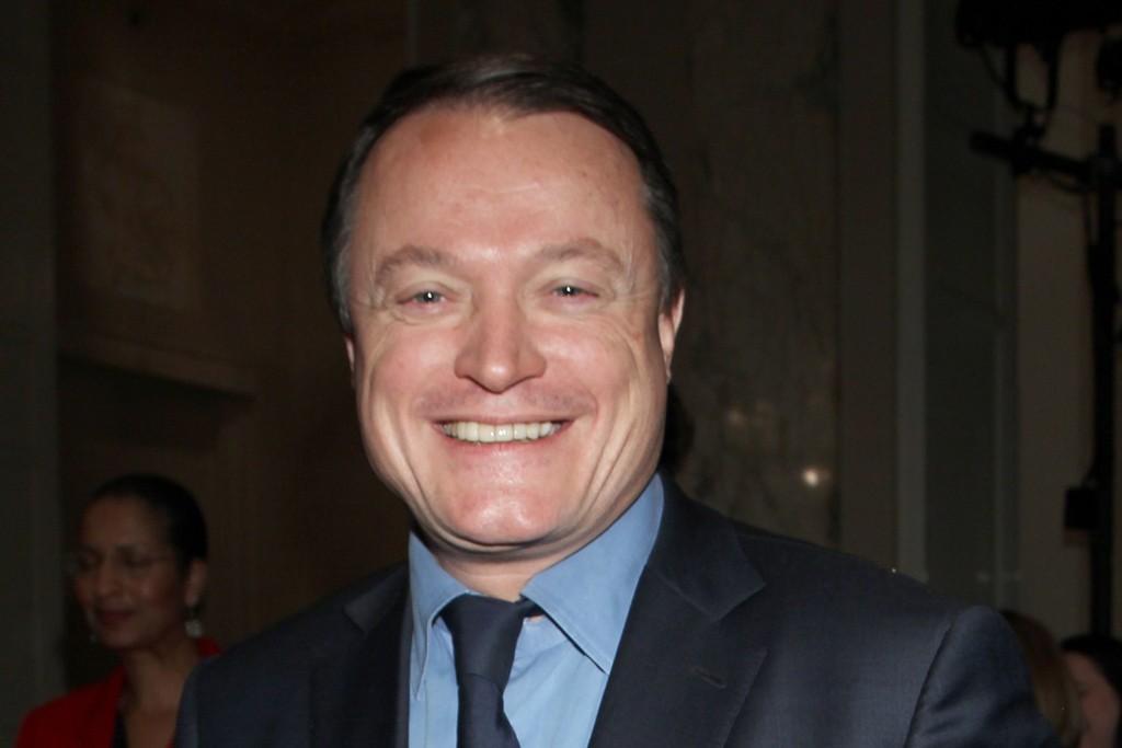 Frédéric Rozé