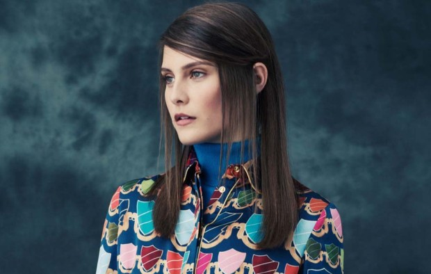 House of Holland Pre-Fall 2014