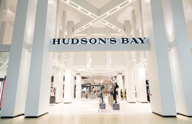 Hudson's Bay Yorkdale