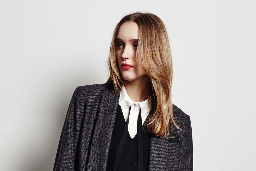 Marissa Webb Pre-Fall 2014