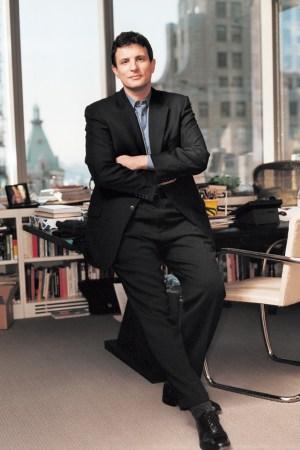 David Remnick