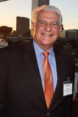 Mike Nemoir