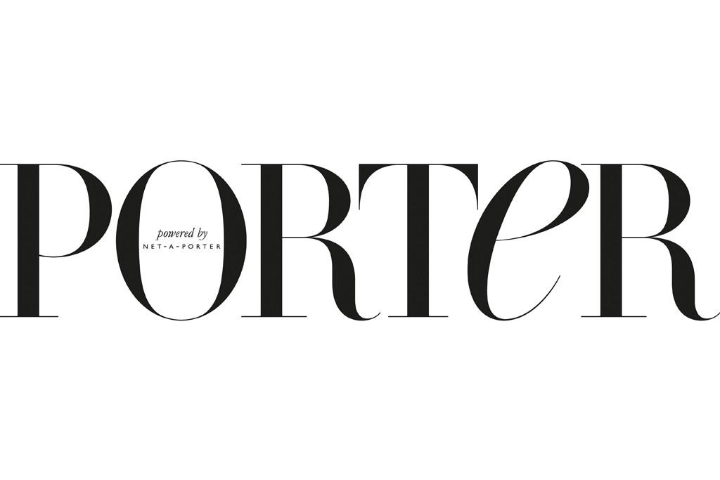 The Porter logo.