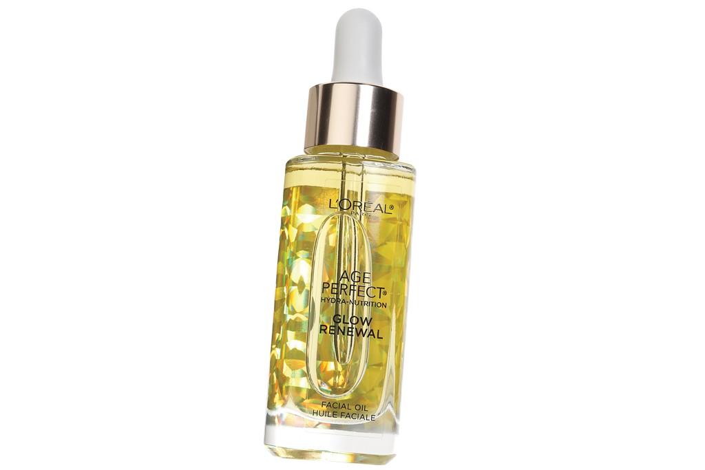 L'Oréal Facial Oil