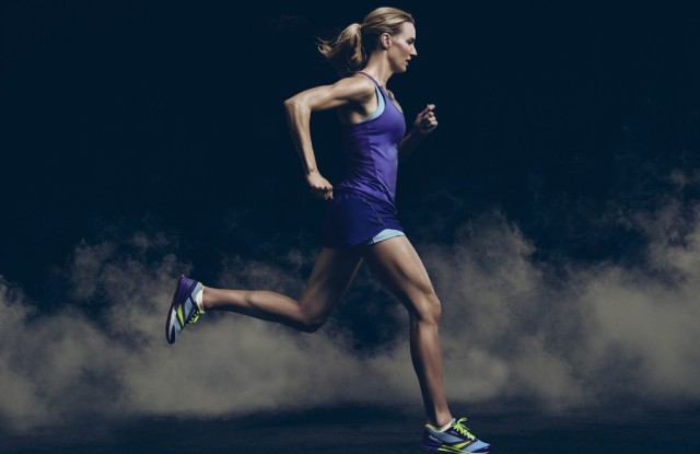 VTT has tested methods in designing clothing for long-distance runners in different temperatures.