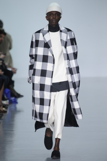 Agi & Sam Men's RTW Fall 2014