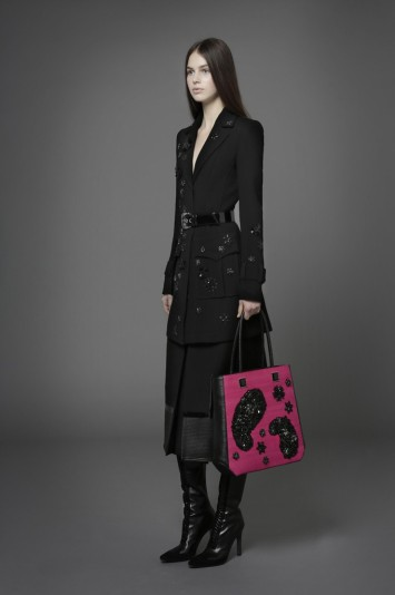 Andrew Gn Pre-Fall 2014