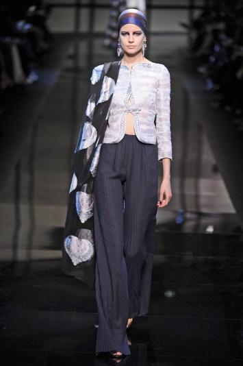 Armani Privé Couture Spring 2014