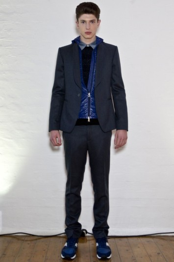 Baartsmans and Siegel Men's RTW Fall 2014