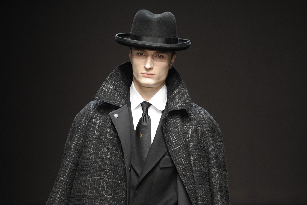 E. Tautz Men's RTW Fall 2014
