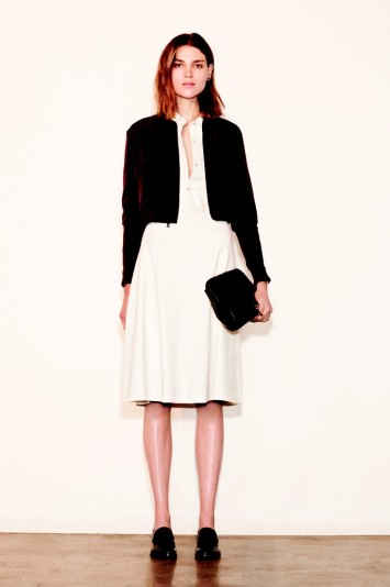 Elizabeth and James Pre-Fall 2014