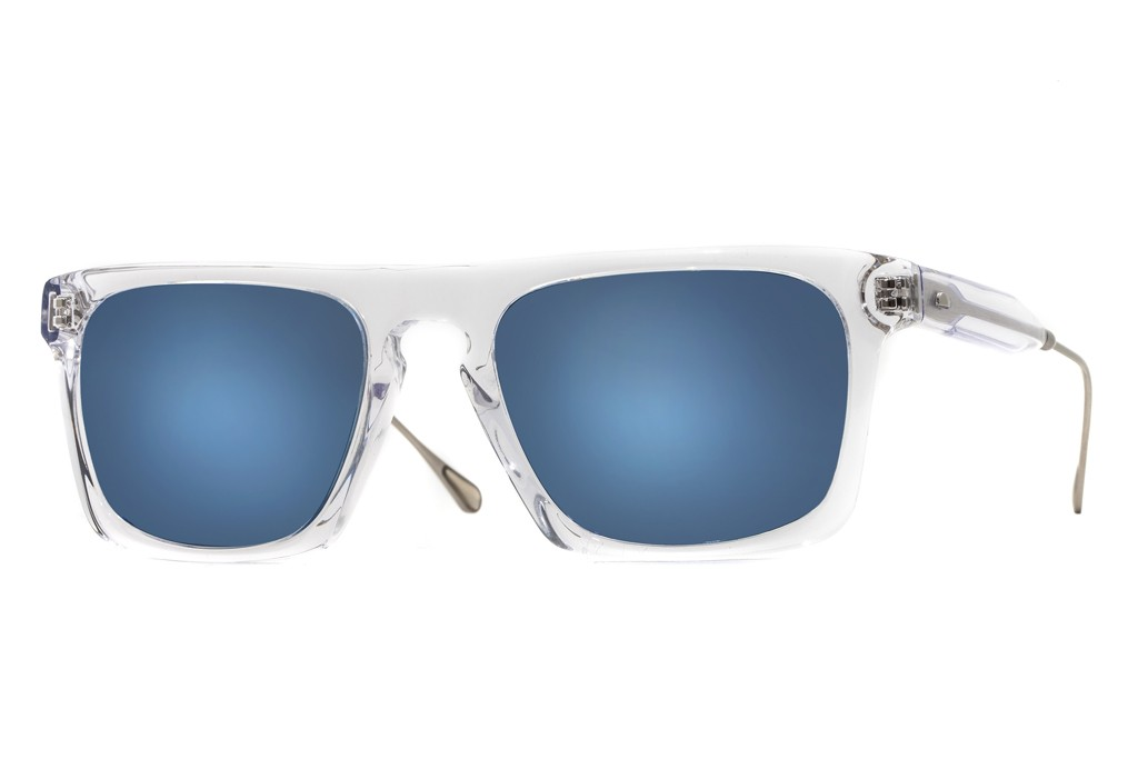 """The """"San Luis"""" style from Oliver Peoples West."""