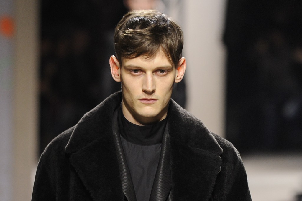 Hermès Men's RTW Fall 2014