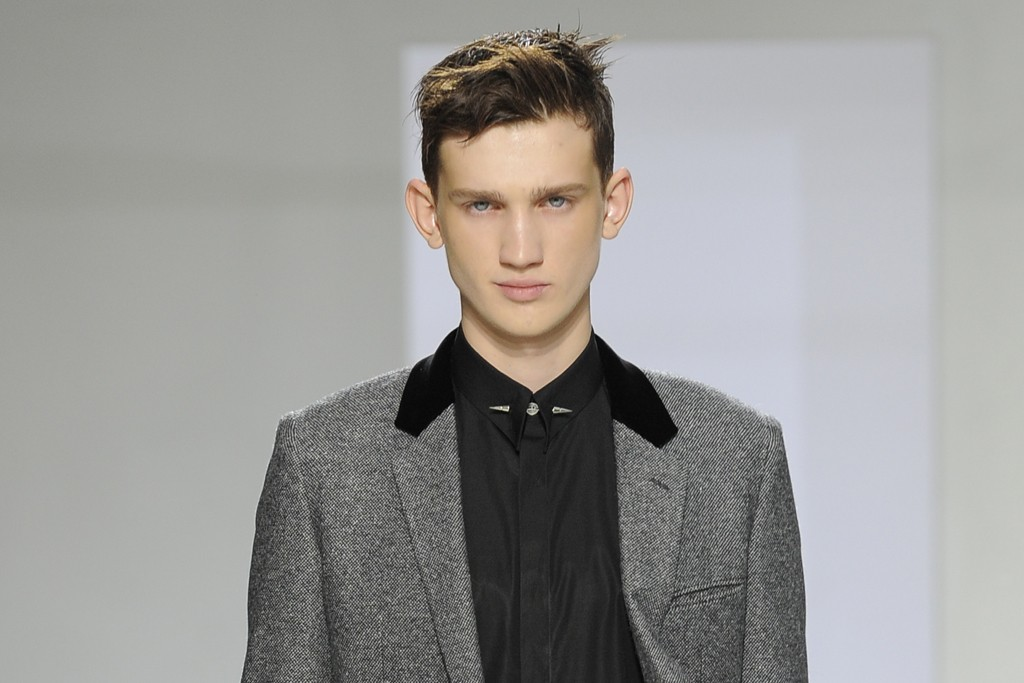 John Lawrence Sullivan Men's RTW Fall 2014