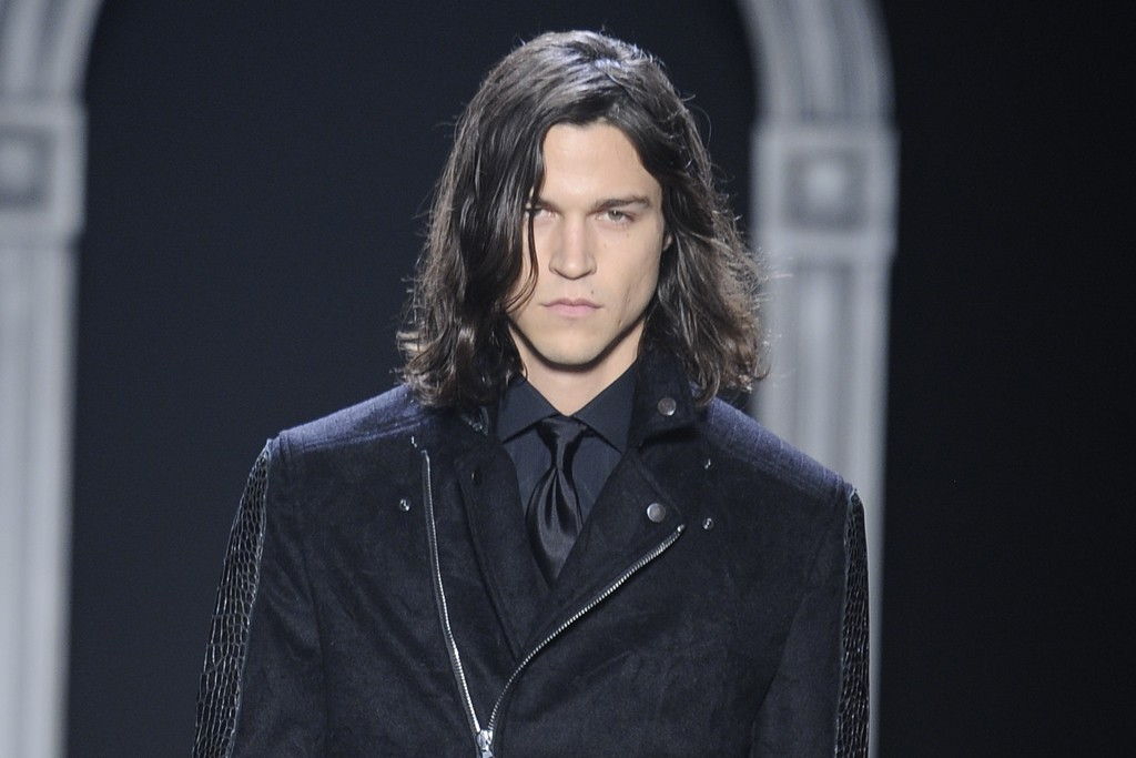 John Varvatos Men's RTW Fall 2014