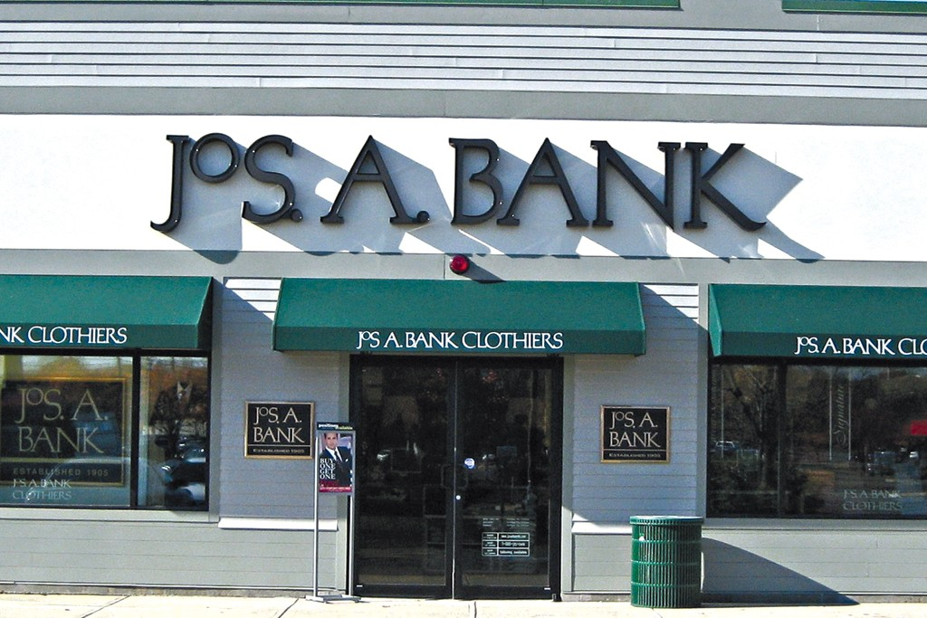 Jos. A. Bank is facing a renewed effort by Men's Wearhouse to be acquired.