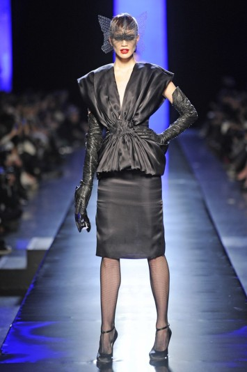 Jean Paul Gaultier Couture Spring 2014