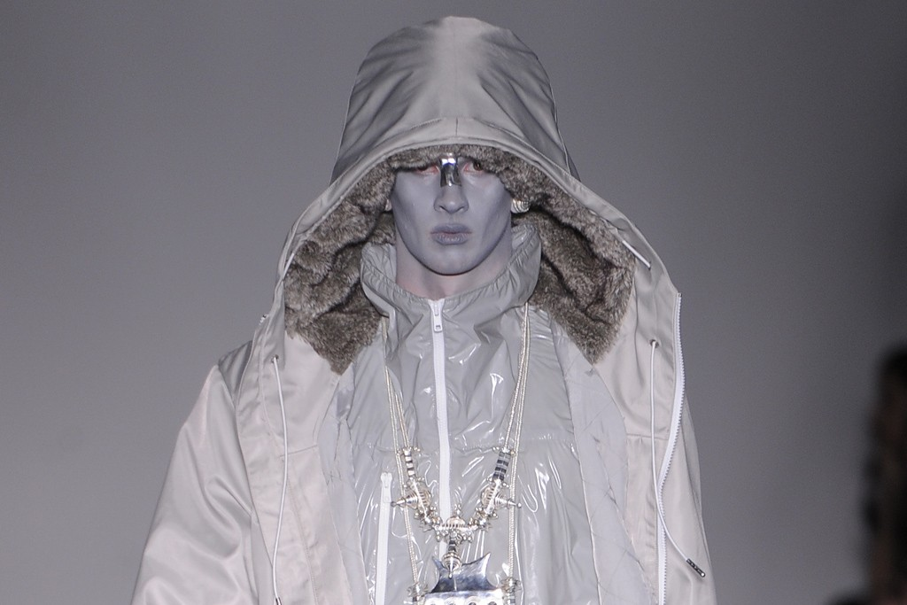 KTZ Men's RTW Fall 2014