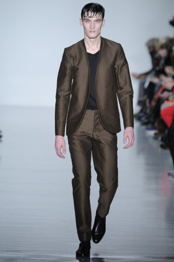 Lee Roach Men's RTW Fall 2014