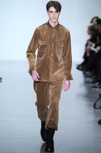 Lou Dalton Men's RTW Fall 2014