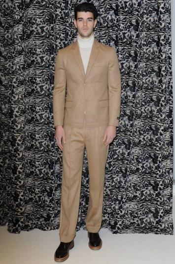 Marc Jacobs Men's RTW Fall 2014
