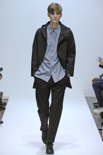 Margaret Howell Men's RTW Fall 2014