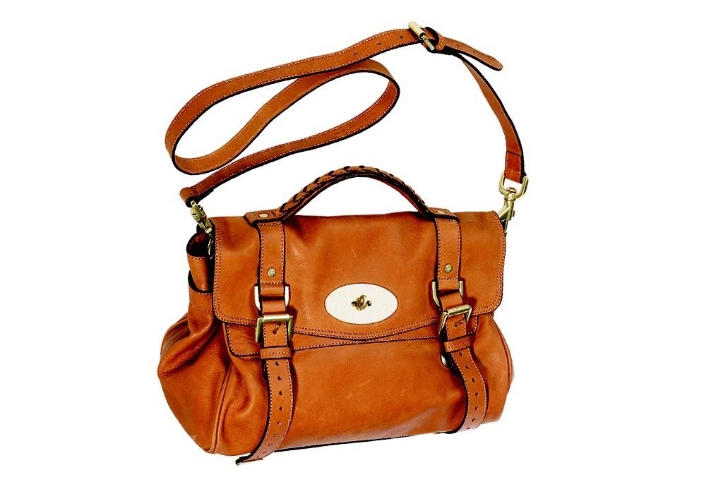 Mulberry's Alexa bag.