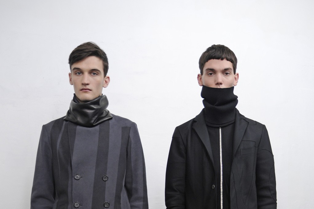 No Editions Men's RTW Fall 2014