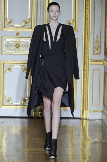 Rad Hourani Couture Spring 2014
