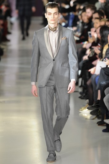 Richard James Men's RTW Fall 2014