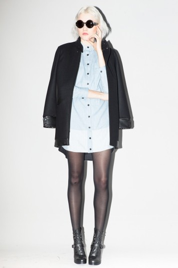 Surface to Air Pre-Fall 2014