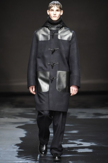 Topman Design Men's RTW Fall 2014