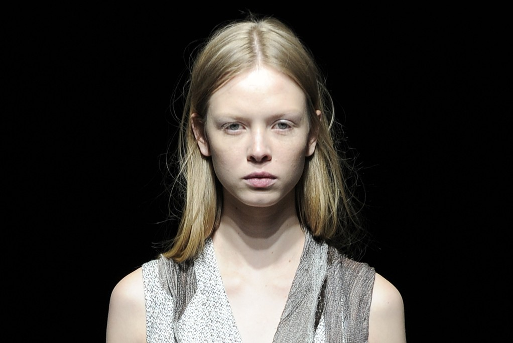 Yiqing Yin Couture Spring 2014
