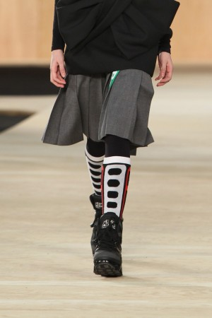 Marc by Marc Jacobs RTW Fall 2014