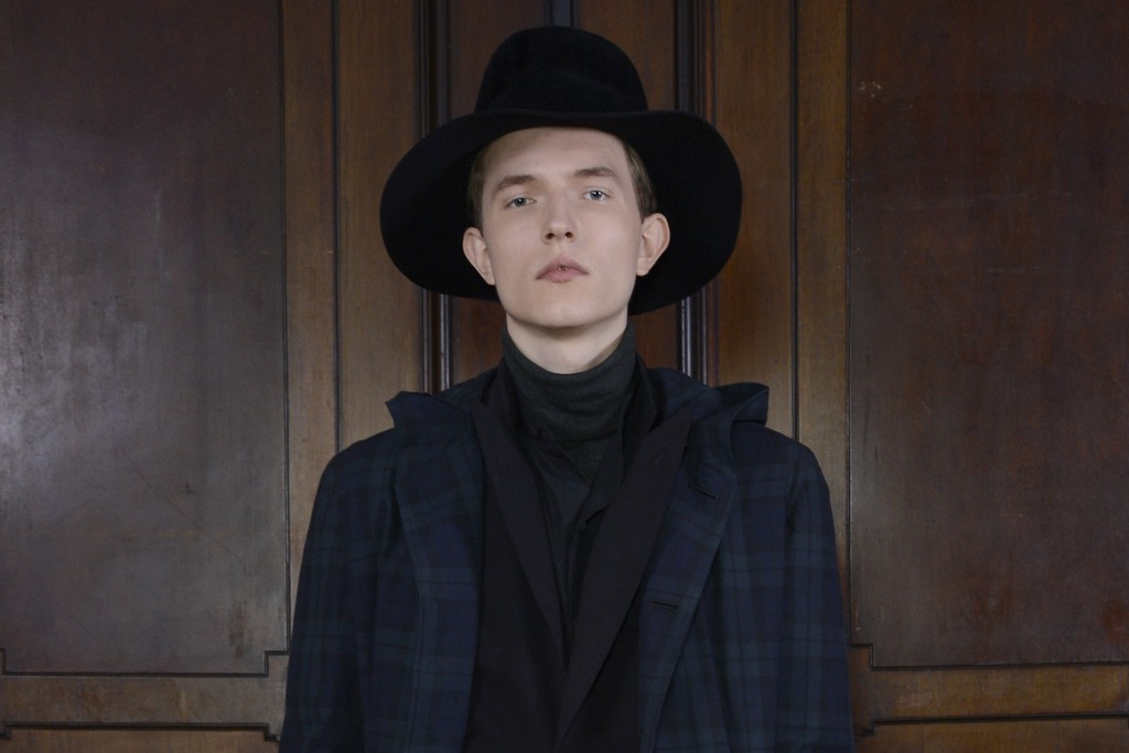 Assembly New York RTW Fall 2014