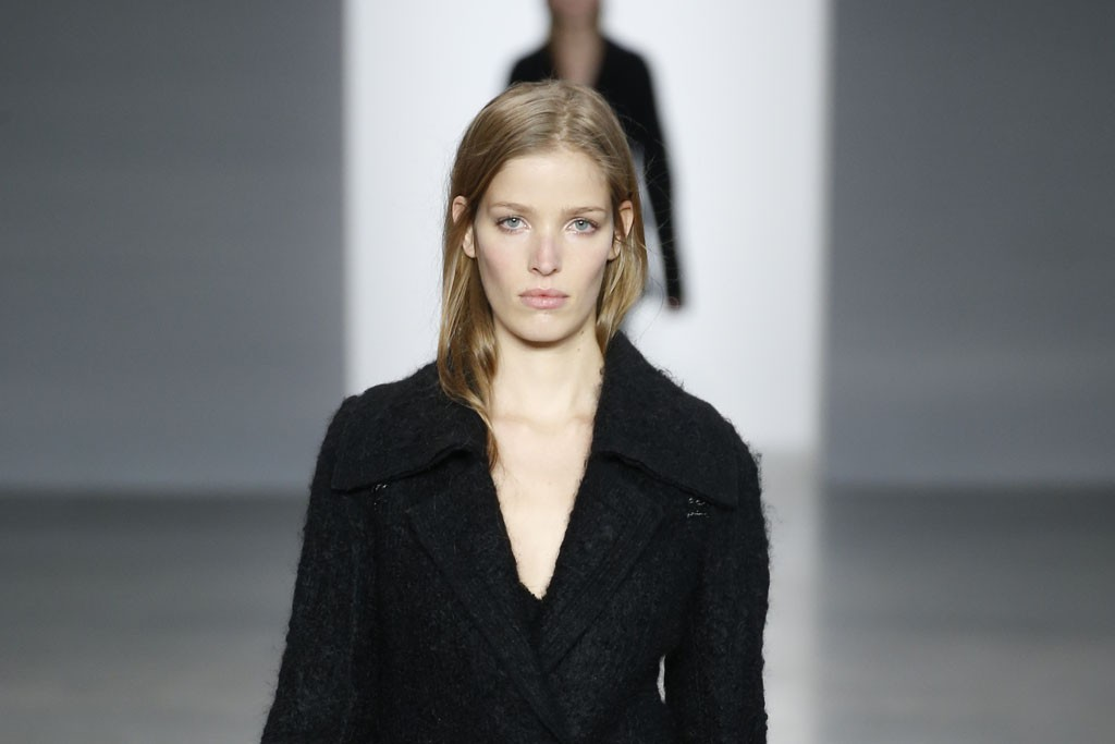 Calvin Klein Collection RTW Fall 2014